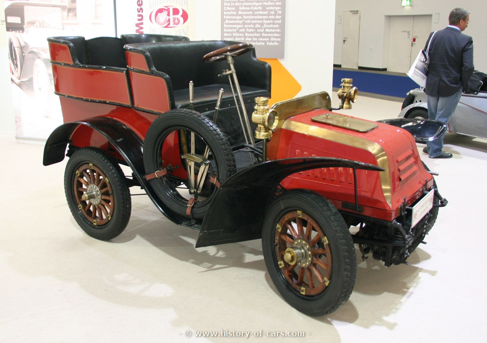 Old Fashioned 1900 Cars History Image Collection - Classic Cars ...