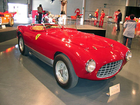 MOST EXPENSIVE CAR 2007